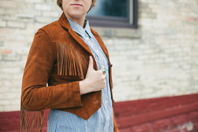 slow your style - fringe benefits