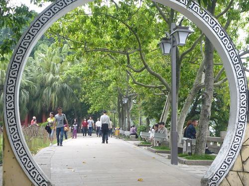 Fujian-Fuzhou-Parc-Lac Ouest (106)