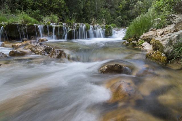 Rio Borosa, Cazorla