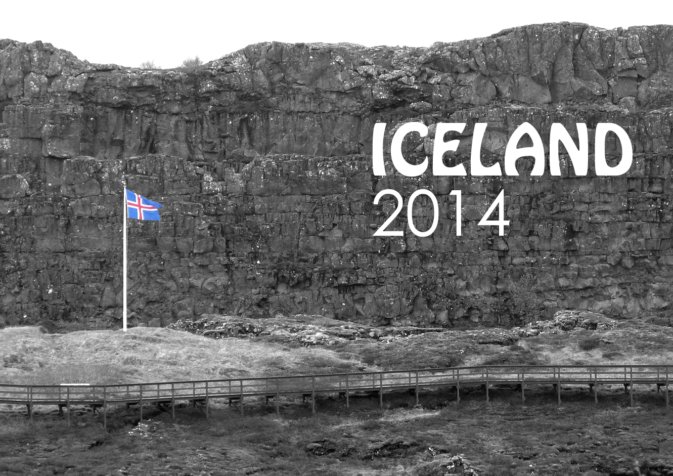 Iceland May 2014