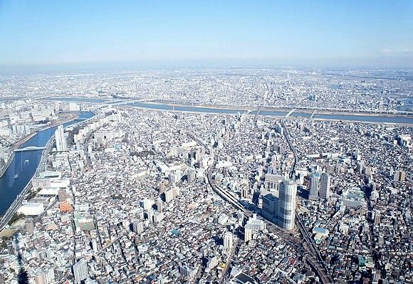 東京必逛晴空塔15