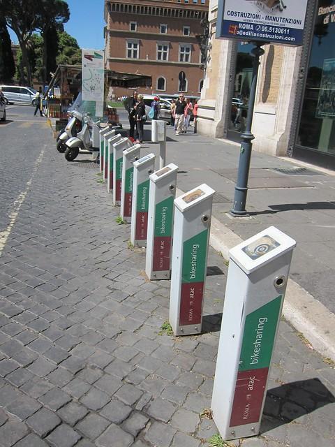 City Bikesharing
