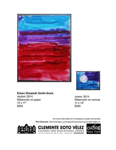 Eileen Elizabeth Smith-Grant