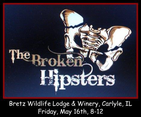 Broken Hipsters 5-16-14