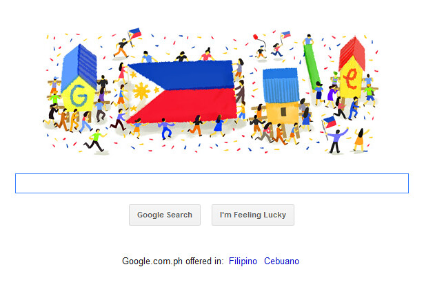 Philippines' 116th Independence Day