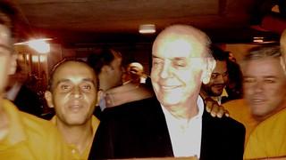 Solidariedade participa de ato de apoio a Aécio Neves em Cotia-SP