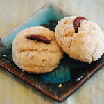 Thumbnail image for Cookies: Peanut Butter Beauties