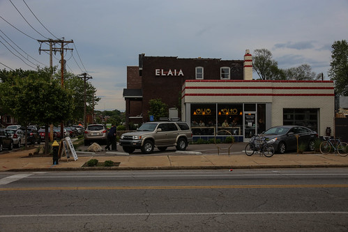 Bar and Restaurant in McRee Town - Tower Grove Avenue