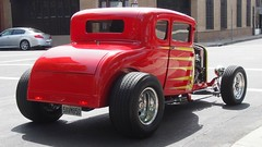 1930 Ford Midel A Coupe (Custom) '5AVM850' 2
