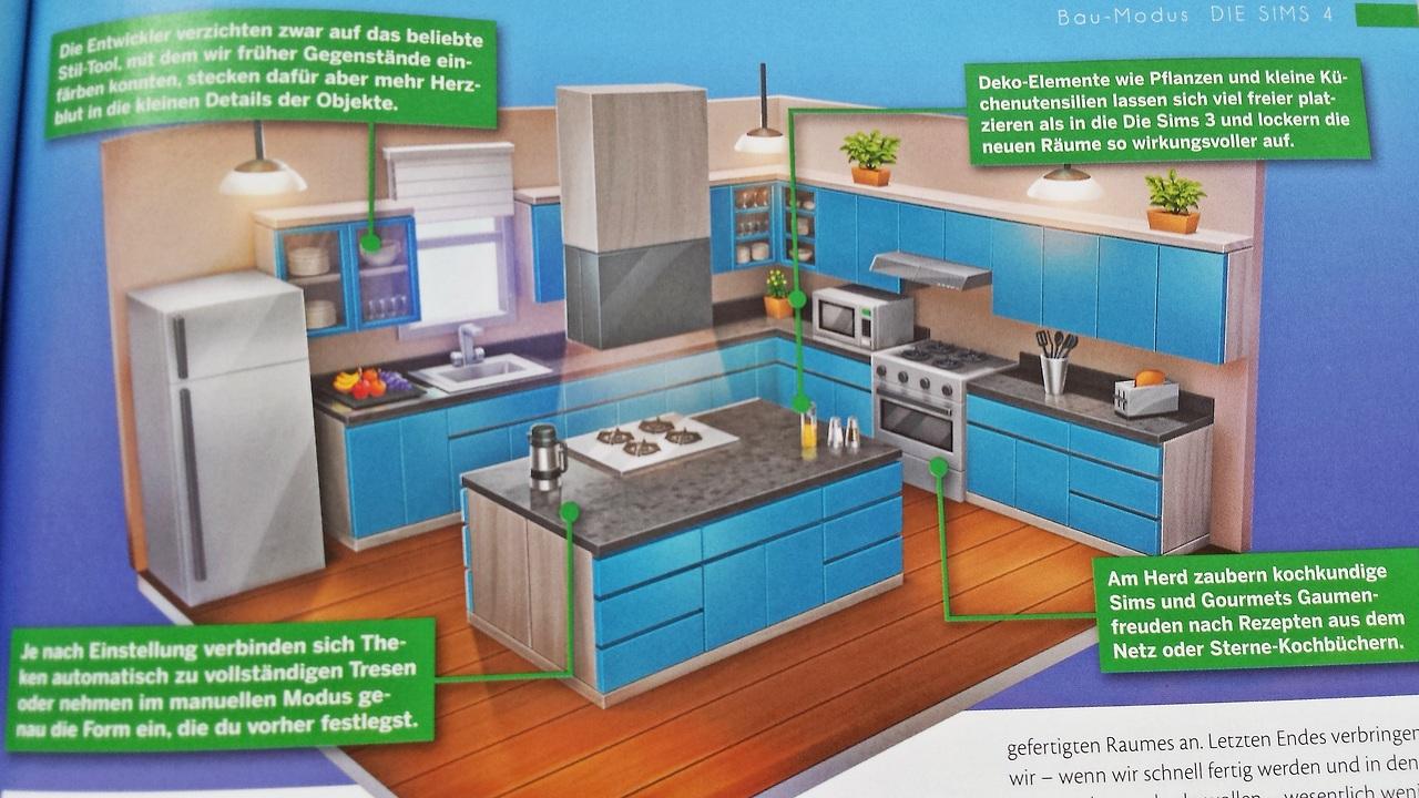 Sims 4) Neues zu Die Sims 4! - Seite 5