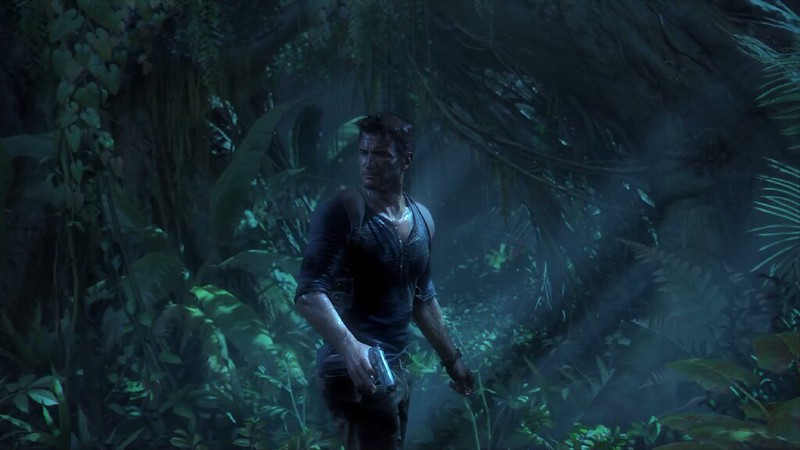 Naughty Dog: We're Very Excited About PS4's Possibilities 1