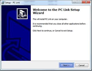 Hỗ trợ trình chiếu với PC Link trên Zenfone - 18587