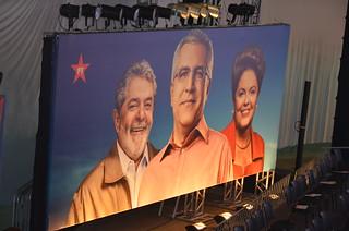 São Paulo 2014-06-15 - CONVENÇÃO ESTADUAL DO PT SÃO PAULO (9)