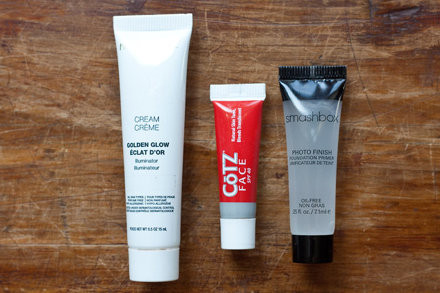Best Birchbox Foundations and Primers