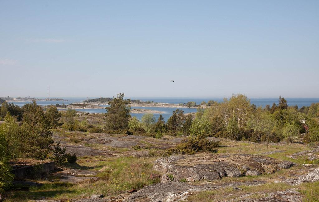 Länsi-Suomenlahden majakkaretki | Rönnskär