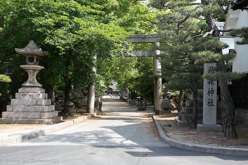 20140524 藤森神社