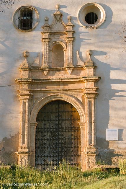 Ermita de los Santos Gervasio y Protasio