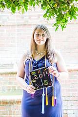 Kritin's Graduation