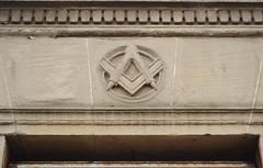 Stevenson Street Masonic Hall