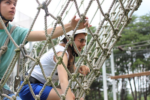 Engineering | Leadership Challenge Course | NSLC at Georgia Tech
