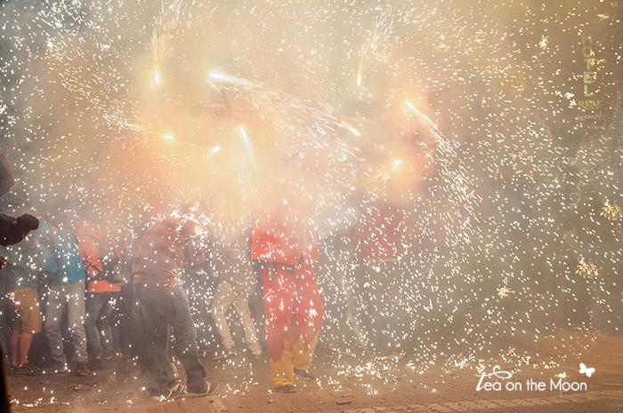 Lleida Fiestas correfocs 08