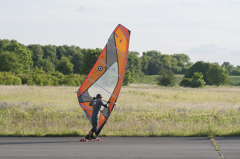Speedsail
