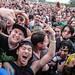 Free Press Summer Festival Crowds