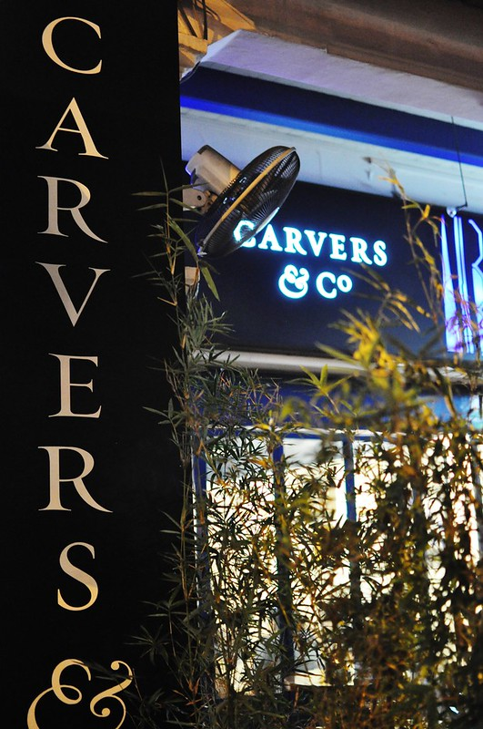 carvers and co