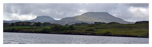 284 - skye - dunvegan - lake