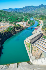 Shasta Dam, CA