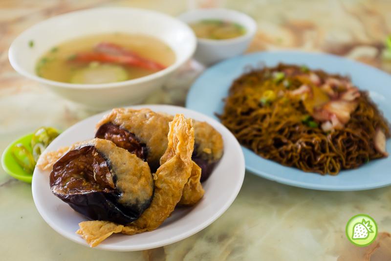 wong-kok,teluk intan