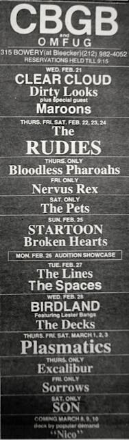 CBGB 02-21-79