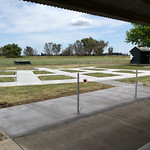 ADA Compliance Concrete For Shooting Range In Davis
