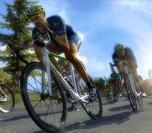 Le Tour De France -- Season 2014