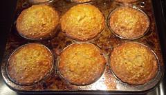 Banana muffins 2014-06-09-06