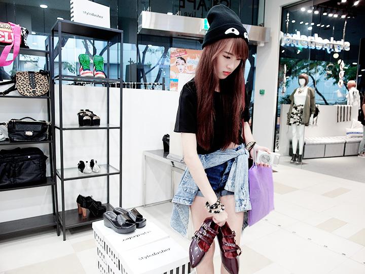 peishi shops