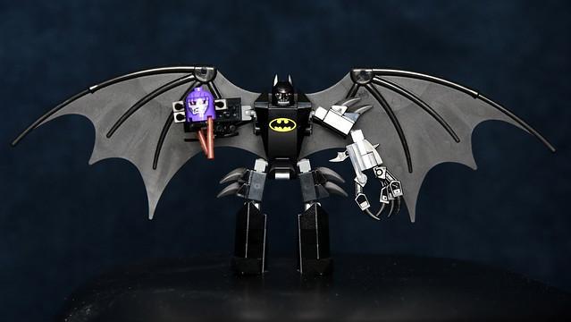 Bat-Bot