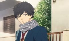 Ao Haru Ride Episode 1 Image 11