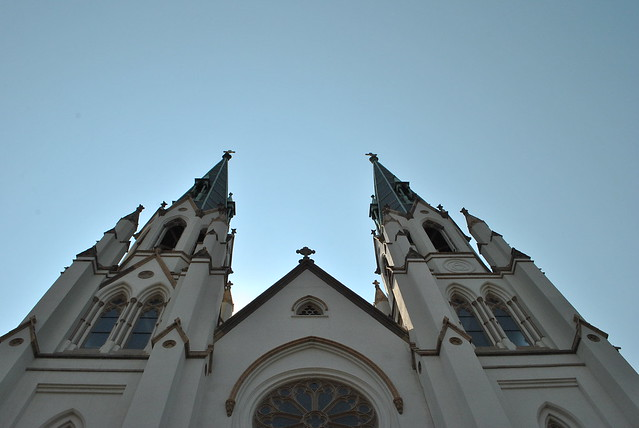 Savannah_church