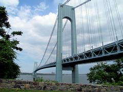 49 Verrazano–Narrows Bridge Staten Island NY 0127
