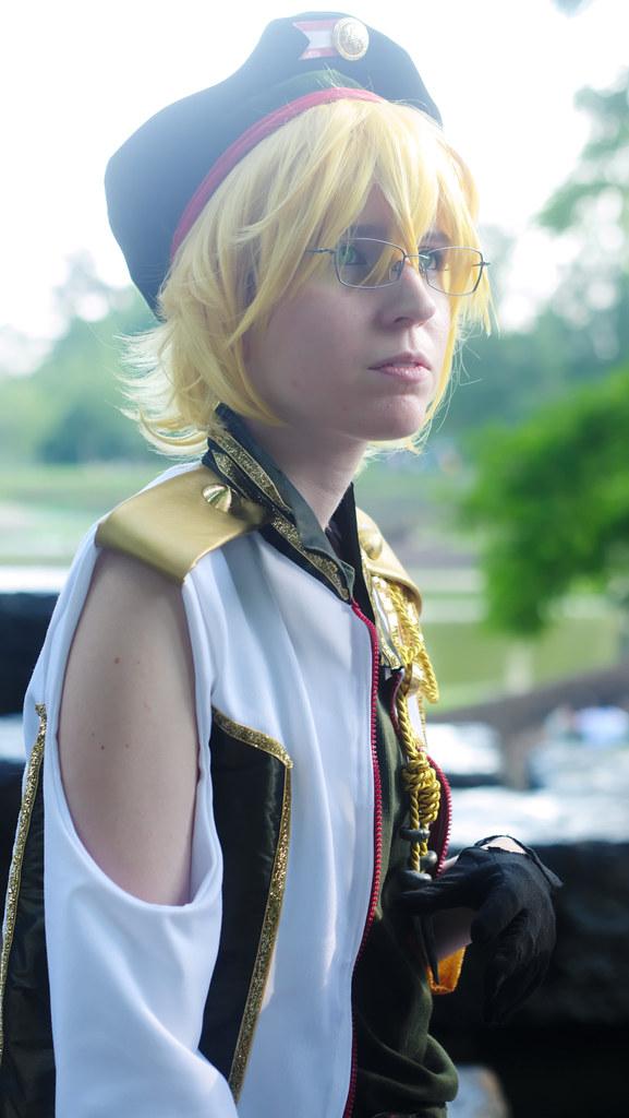 related image - Shooting Uta no Prince-sama - Vincennes - 2014-05-31- P1860694