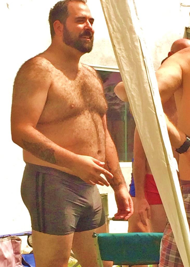 Gay older men fat piss xxx watching guys 4