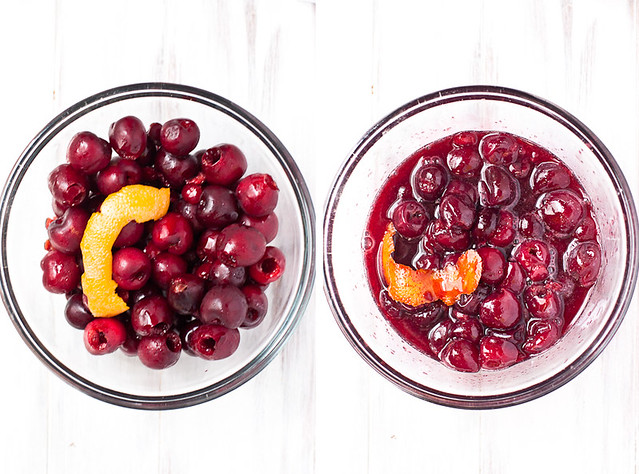 DIY: Fresh Cherry Sauce
