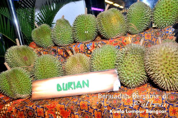 Ramadan Pullman Bangsar 8
