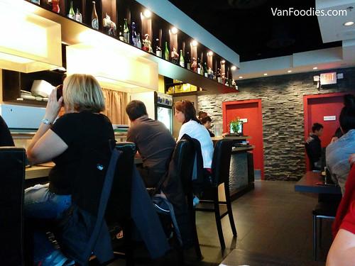 Charcoal Sushi & BBQ Restaurant
