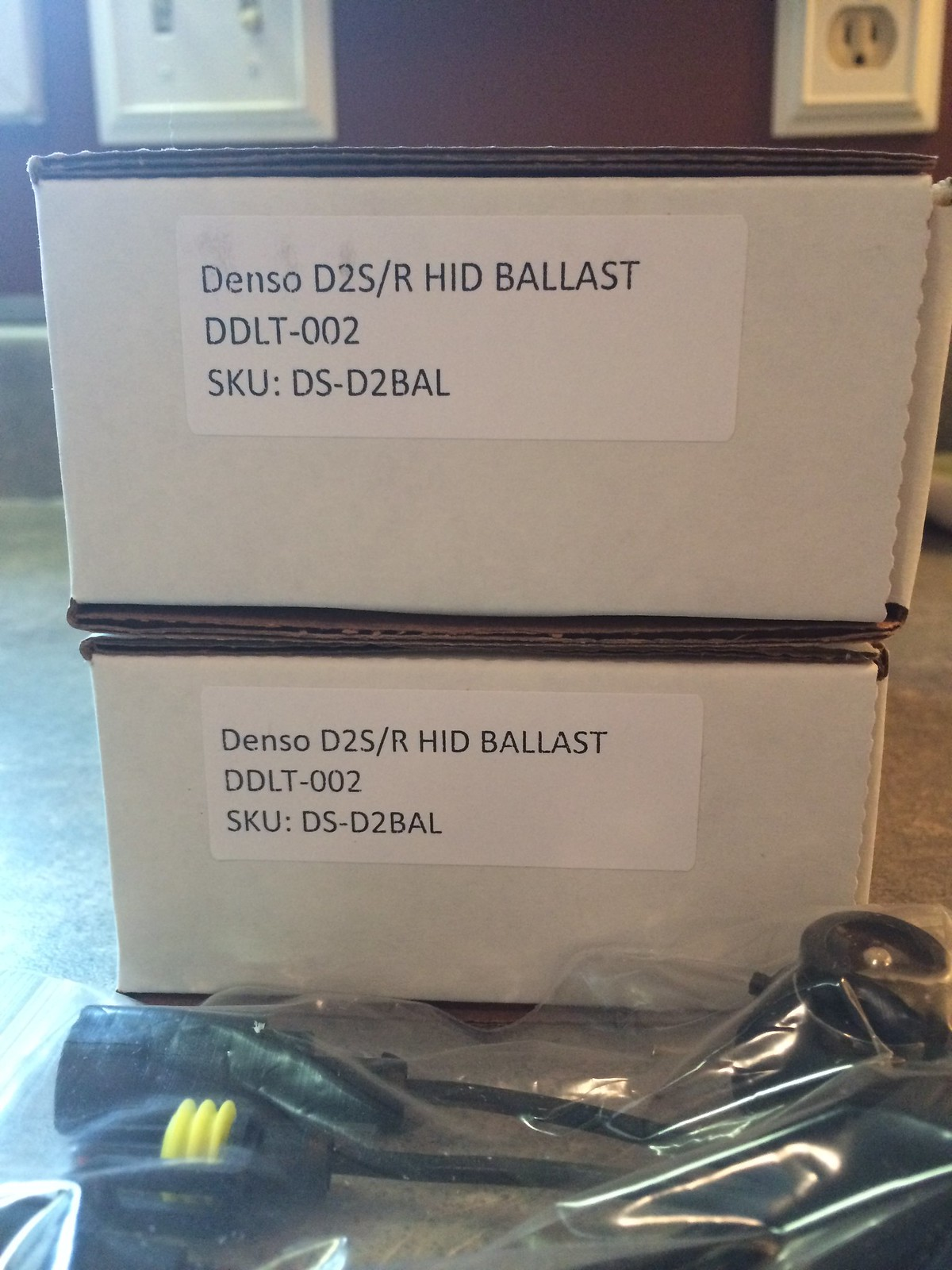 denso d2s ballast write up review toyota nation forum toyota car report this image