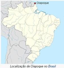 oiapoque