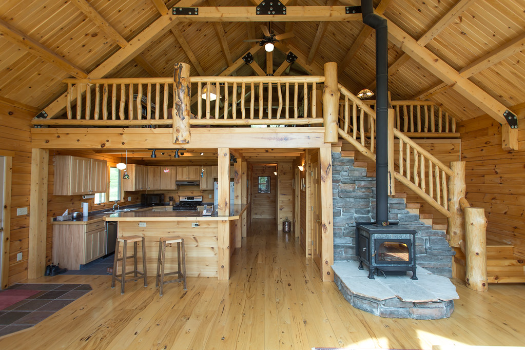 wood-burning stove, steamboat lake cabin for sale, mountain cabin for sale,