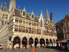 Ypres - Grote Markt - 04