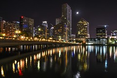 Miami a la noche
